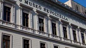 Civico Museo Revoltella e Galleria d'Arte Moderna - >Trieste