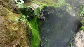 Grotta del Freddo - >Pantelleria