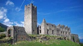 Castello di Belfort - >Spormaggiore