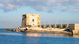 Torre di Ligny - >Trapani