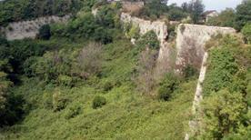 Forte Tenaglia - >Genova