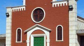 Santuario San Nazario - >Sannicandro Garganico