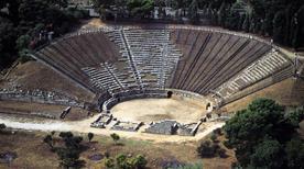 Teatro Greco di Tindari - >Patti
