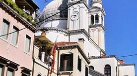 Basilica di Santa Maria della Salute  - >Venezia