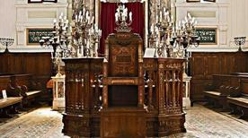 Sinagoga - >Siena