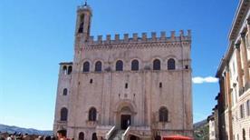 Palazzo Ducale - >Gubbio