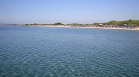 Spiaggia i Pini - >Piombino