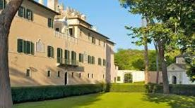 Castello di Torrimpietra - >Fiumicino