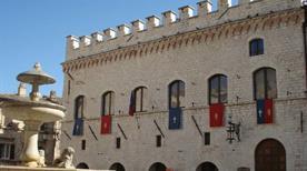 Pinacoteca Comunale - >Assisi