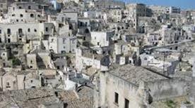 Sasso Barisano - >Matera