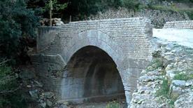 Ponte delle Fate - >Finale Ligure