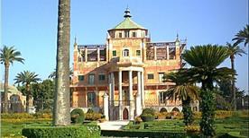 Palazzina Cinese - >Palermo