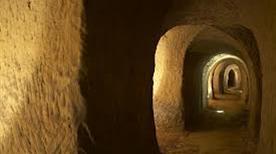 Grotte Templari Osimane (ingresso) - >Osimo