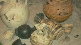 Museo Archeologico dell'Antica Calatia - >Maddaloni