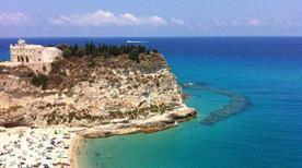 Spiaggia Mare Piccolo - >Tropea