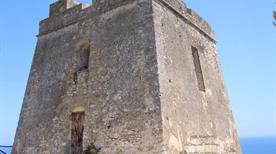 Torre dell'Aglio - >Vieste