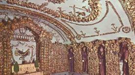 Cimitero dei Cappuccini - >Rome