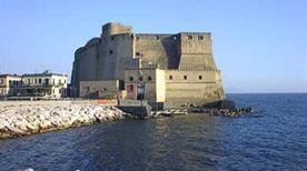 Castello dell' Ovo - >Napoli