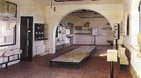 Museo diocesano della cattedrale - >Chiusi