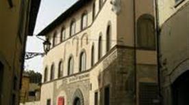 Galleria di Palazzo degli Alberti - >Prato