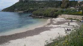 Spiaggia di Calamosca - >Cagliari