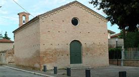 Oratorio di San Rocco - >Gatteo