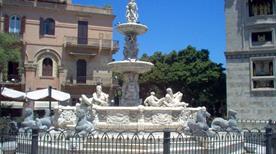 Fontana di Orione - >Messina