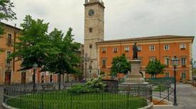 Torre Civica - >Margarita