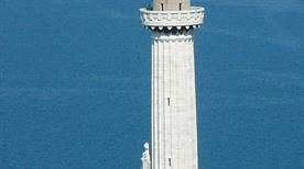 Faro della Vittoria - >Trieste