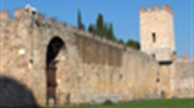 Mura antica - >Pisa