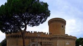 Castello di Giulio II - >Rome