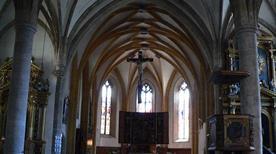Chiesa della Madonna Assunta - >Primiero San Martino di Castrozza