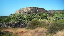 Sese Grande o Sese del Re - >Pantelleria