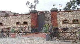 Forte San Jachiddu - >Messina