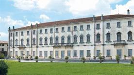 Villa Revedin Bolasco  - >Castelfranco Veneto