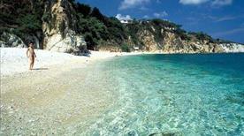 Spiaggia Cala dei Frati - >Portoferraio
