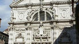 Chiesa di San Moisè  - >Venezia