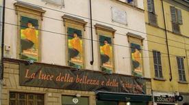 Palazzo Pigorini - >Parma