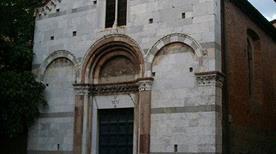 Oratorio Madonna del Gonfalone - >Foligno