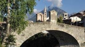 Ponte di Combo - >Bormio