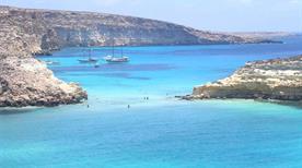 Spiaggia dei Conigli - >Lampedusa