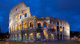 Colosseo - >Rome