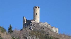 Castello di Châtelard - >La Salle