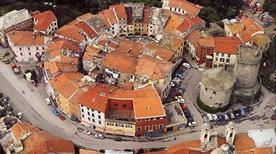 Borgo Rotondo - >Varese Ligure