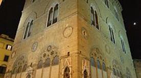 Chiesa di Orsanmichele - >Firenze