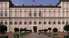 Palazzo Reale - >Turin
