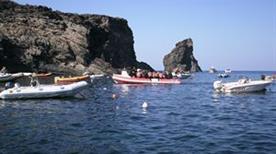 Secca di Campobello - >Pantelleria