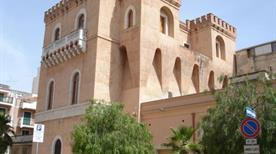 Museo Storico delle Saline - >Margherita di Savoia