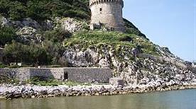 Torre Paola - >Sabaudia