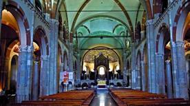 Museo della Basilica di Sant'Ambrogio - >Milano